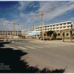 Construcción Hotel Sh Canet