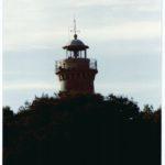 Faro de Canet d'en Berenguer