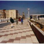 Paseo marítimo de Canet d'en Berenguer