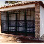 Inauguración fuentes de agua potable