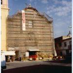 Rehabilitación Iglesia de Sant Pere Apóstol