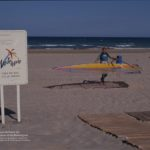 Playa cartel mediterrania