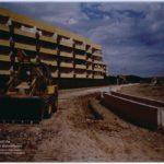 Construcció Passeig Marítim