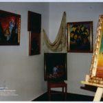 1a Exposició de bolillos. Curs 95-96