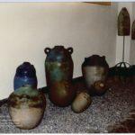 Exposició tallers. Curs 95-96