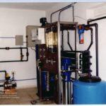 Inauguració fonts d'aigua potable